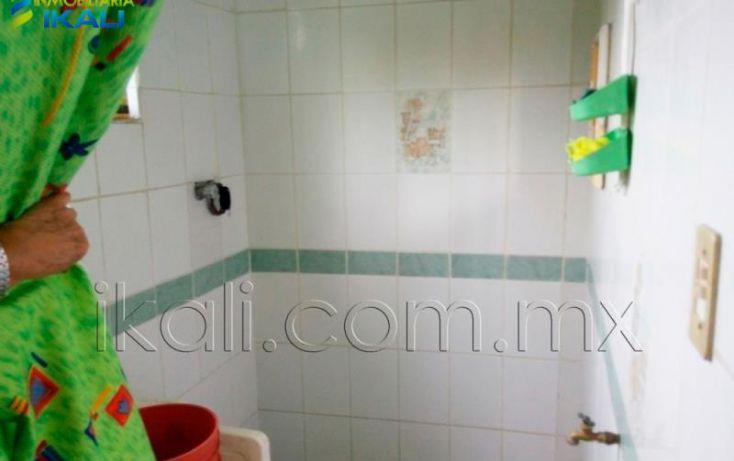 Foto de casa en venta en privada de zapata 26, túxpam de rodríguez cano centro, tuxpan, veracruz, 1623318 no 11