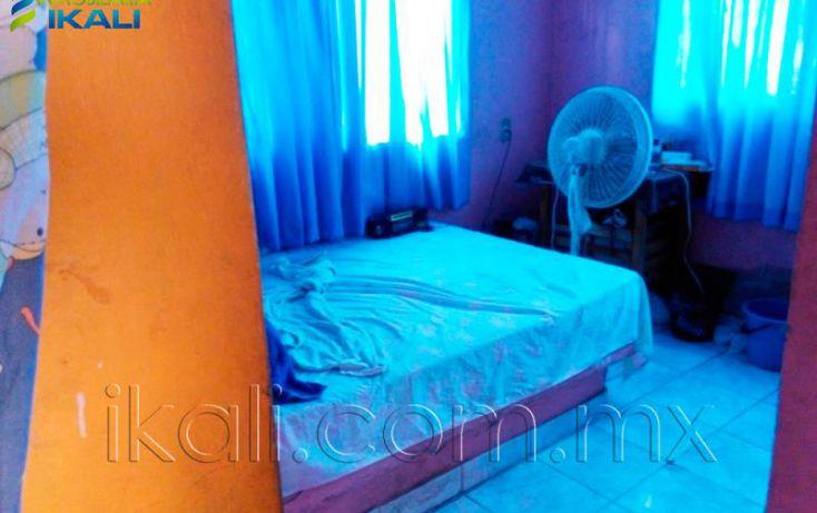 Foto de casa en venta en privada de zapata 26, túxpam de rodríguez cano centro, tuxpan, veracruz, 1623318 no 12