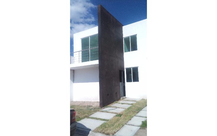 Foto de casa en venta en  , privada del ?lamo ii, mineral de la reforma, hidalgo, 1973410 No. 01