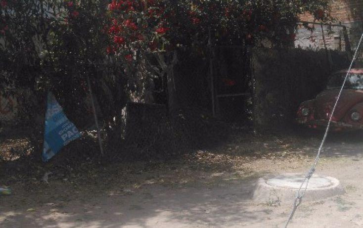Foto de terreno habitacional en venta en privada del carmen 136, corral de barrancos, jesús maría, aguascalientes, 1785376 no 01
