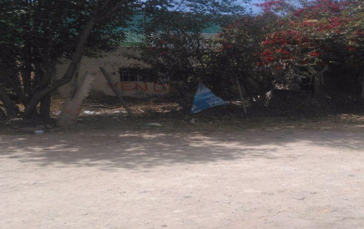 Foto de terreno habitacional en venta en privada del carmen 136, corral de barrancos, jesús maría, aguascalientes, 1785376 no 02