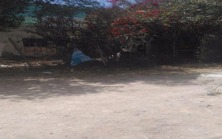 Foto de terreno habitacional en venta en privada del carmen 136, corral de barrancos, jesús maría, aguascalientes, 1785376 no 03