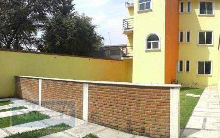 Foto de edificio en venta en privada del rayo , acatlipa centro, temixco, morelos, 1755707 No. 01