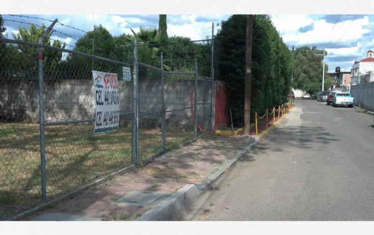 Foto de terreno habitacional en venta en privada del rio, el pueblito, tolimán, querétaro, 961139 no 02