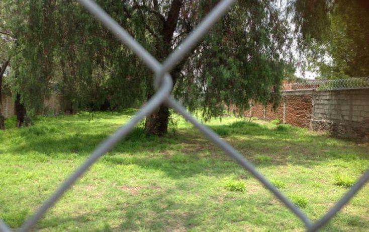 Foto de terreno habitacional en venta en privada del rio, el pueblito, tolimán, querétaro, 961139 no 03