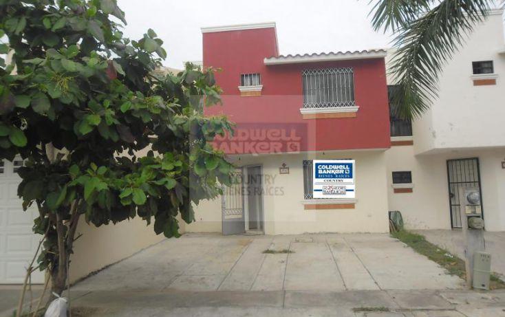 Foto de casa en renta en privada del roble 3530, los almendros, culiacán, sinaloa, 1529715 no 01