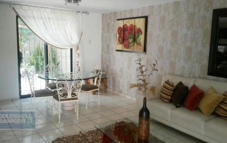 Foto de casa en renta en privada del roble 3530, los almendros, culiacán, sinaloa, 1529715 no 04