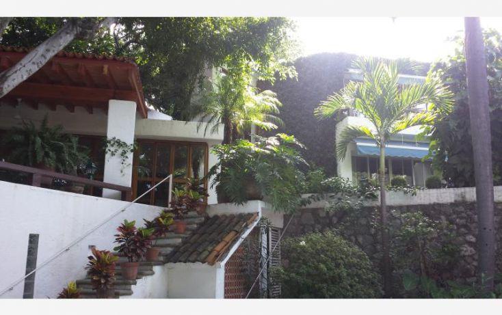Foto de casa en venta en privada del rosal, chipitlán, cuernavaca, morelos, 1033125 no 02