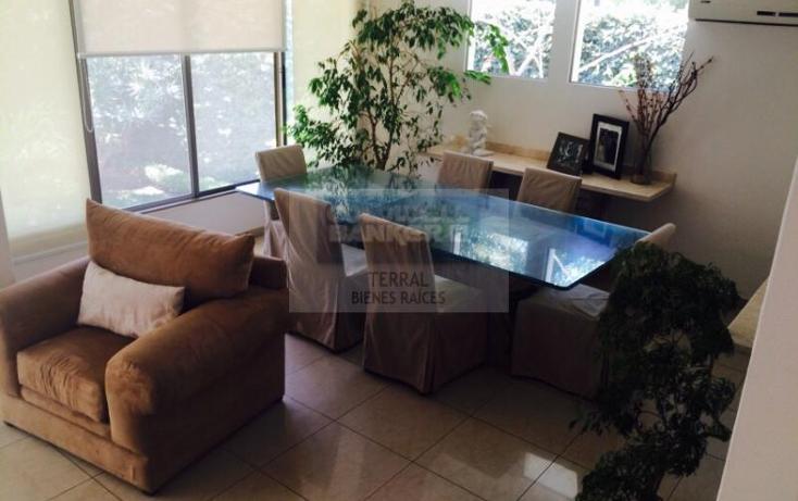 Foto de casa en venta en  , rinconada palmira, cuernavaca, morelos, 1413861 No. 04