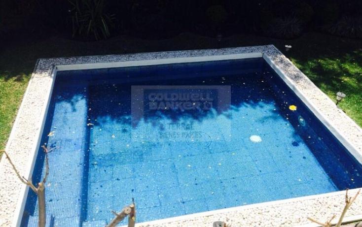 Foto de casa en venta en  , rinconada palmira, cuernavaca, morelos, 1413861 No. 07