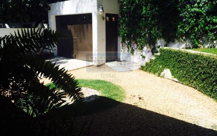 Foto de casa en venta en  , rinconada palmira, cuernavaca, morelos, 1413861 No. 13
