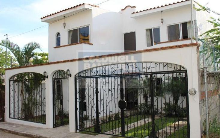 Foto de casa en venta en privada del toro, brisas, bahía de banderas, nayarit, 740869 no 01