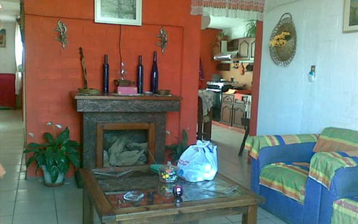 Foto de departamento en renta en privada del trabajo 54, san juan cuautlancingo centro, cuautlancingo, puebla, 1602402 no 03