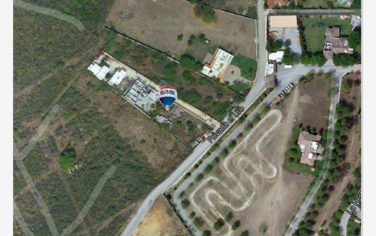 Foto de terreno habitacional en venta en privada del uro, san gabriel, monterrey, nuevo león, 2040372 no 02