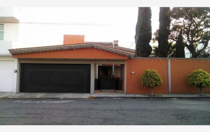 Foto de casa en venta en privada del valle 9, independencia, puebla, puebla, 1229421 no 01