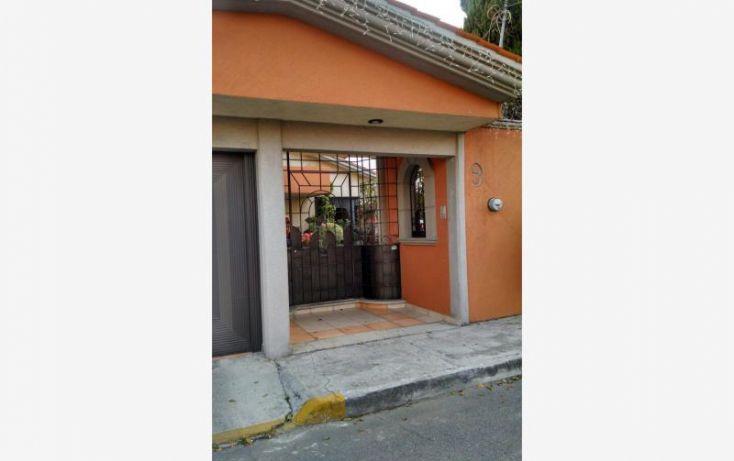 Foto de casa en venta en privada del valle 9, independencia, puebla, puebla, 1229421 no 02