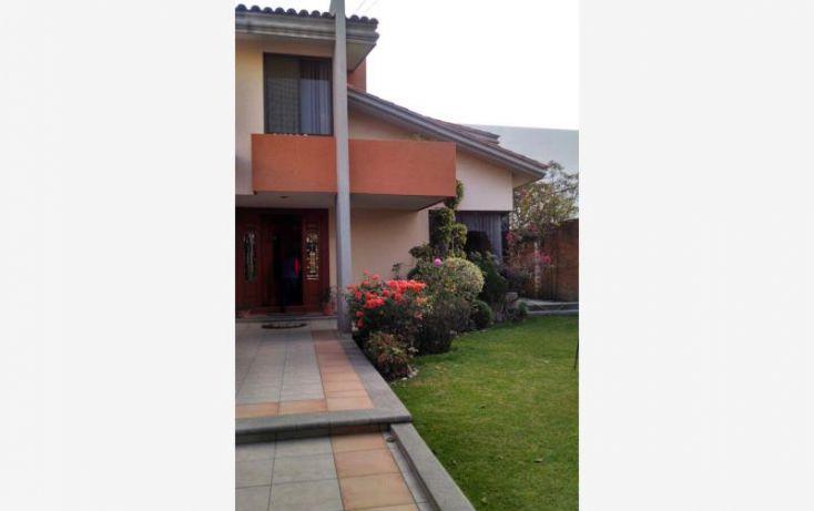Foto de casa en venta en privada del valle 9, independencia, puebla, puebla, 1229421 no 03