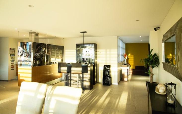 Foto de departamento en renta en privada del villas del aguila 400, el campanario, querétaro, querétaro, 2776501 No. 13