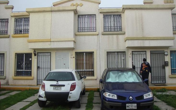 Foto de casa en venta en privada deva 13, hueyotenco, tec?mac, m?xico, 1572144 No. 02