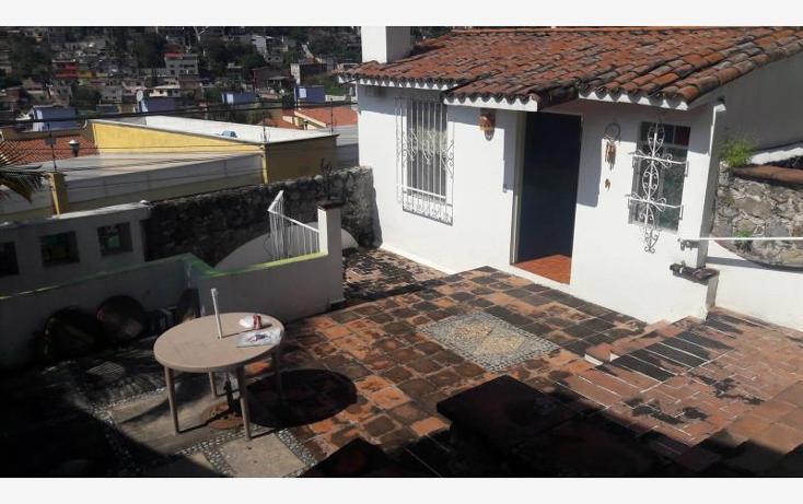 Foto de casa en venta en privada directores 239, chulavista, cuernavaca, morelos, 2659211 No. 15
