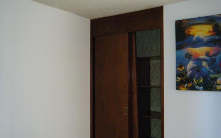 Foto de departamento en renta en privada doctor vertiz 12, mercurio, querétaro, querétaro, 705476 No. 06