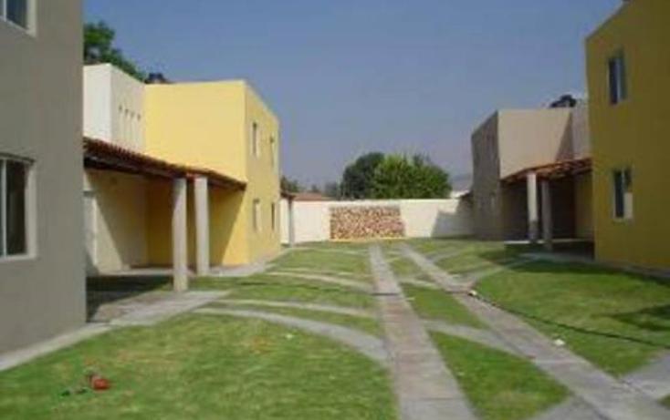 Foto de casa en renta en  2a, san agustin, tlajomulco de zúñiga, jalisco, 808927 No. 02