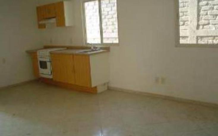 Foto de casa en renta en  2a, san agustin, tlajomulco de zúñiga, jalisco, 808927 No. 03