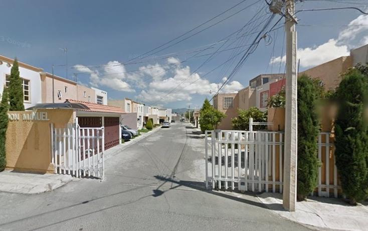 Foto de casa en venta en privada don manuel , real de san francisco, mineral de la reforma, hidalgo, 1215277 No. 01