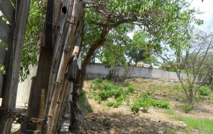 Foto de terreno habitacional en venta en privada, el jobo, tuxtla gutiérrez, chiapas, 956059 no 03