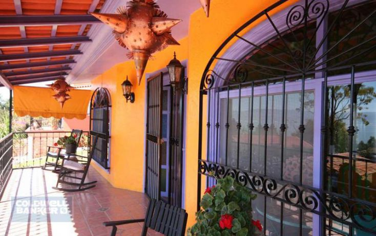 Foto de casa en venta en privada el limn 2, san juan cosala, jocotepec, jalisco, 1755661 no 11