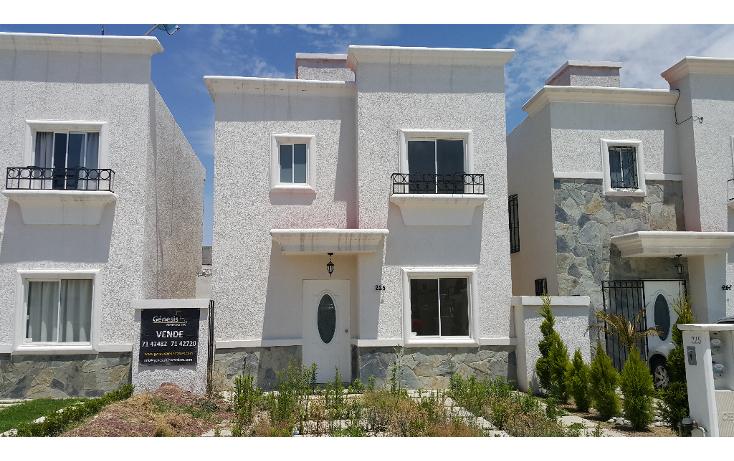 Foto de casa en renta en  , privada esmeralda, pachuca de soto, hidalgo, 1199441 No. 01