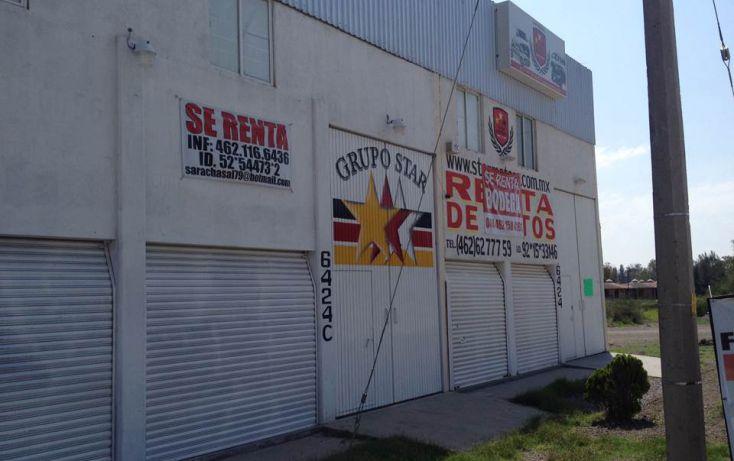 Foto de bodega en renta en privada excelsior 6424, ciudad de los olivos, irapuato, guanajuato, 1705128 no 02