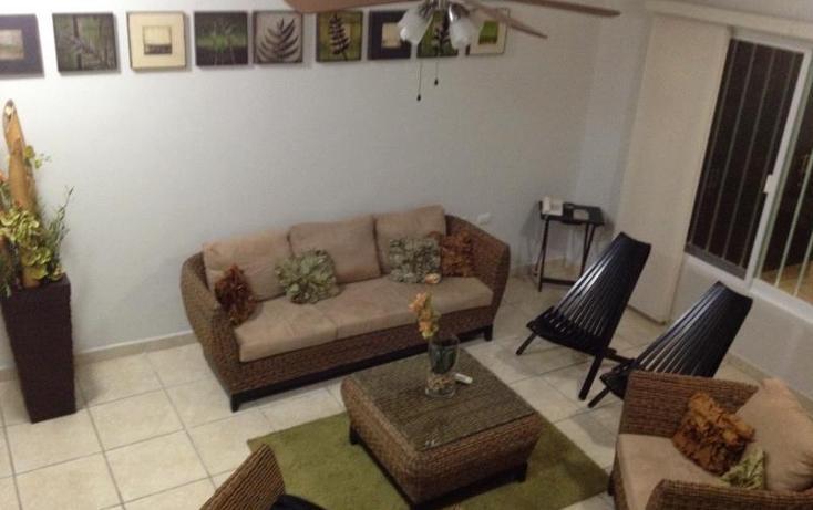 Foto de casa en renta en privada flamboyanes 12 -a, miami, carmen, campeche, 727529 No. 01