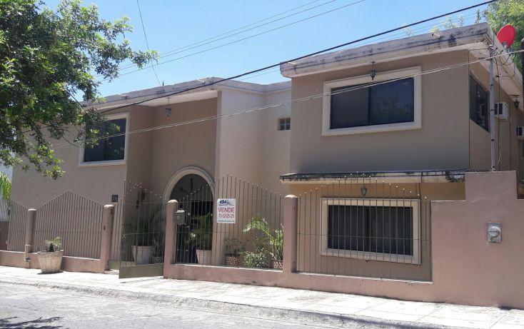Foto de casa en venta en, privada fundadores 1 sector, monterrey, nuevo león, 1963682 no 01