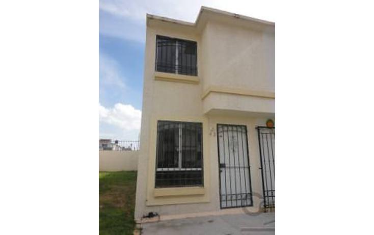 Foto de casa en venta en  , ojo de agua, tecámac, méxico, 1707218 No. 01