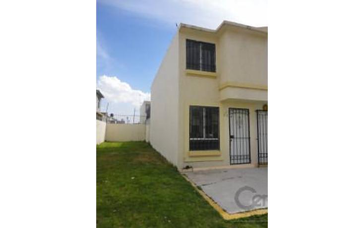 Foto de casa en venta en  , ojo de agua, tecámac, méxico, 1707218 No. 02