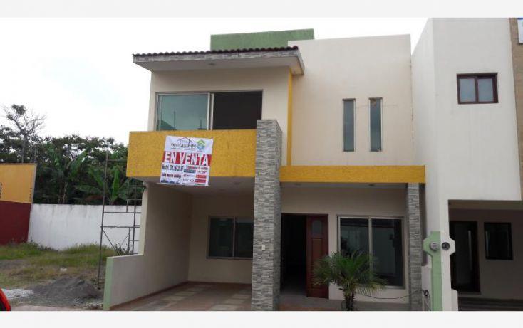 Foto de casa en venta en privada gardenia lote 4 b 8 b, fortín de las flores centro, fortín, veracruz, 1700792 no 01