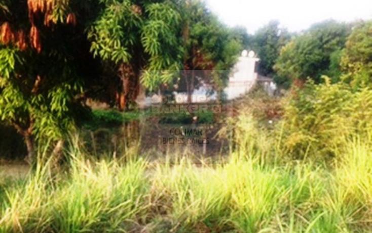 Foto de terreno habitacional en venta en  6, elías zamora verduzco, manzanillo, colima, 1652239 No. 02