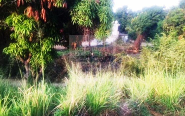 Foto de terreno habitacional en venta en  6, elías zamora verduzco, manzanillo, colima, 1652239 No. 04