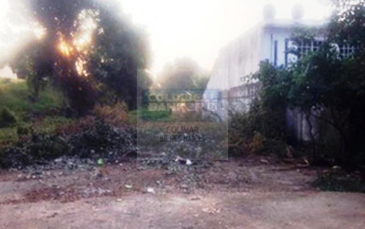 Foto de terreno habitacional en venta en  6, elías zamora verduzco, manzanillo, colima, 1652239 No. 05