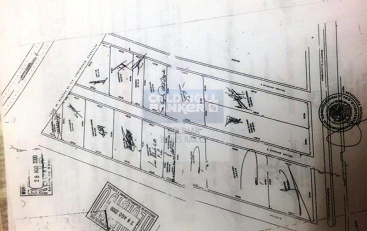 Foto de terreno habitacional en venta en  6, elías zamora verduzco, manzanillo, colima, 1652239 No. 09