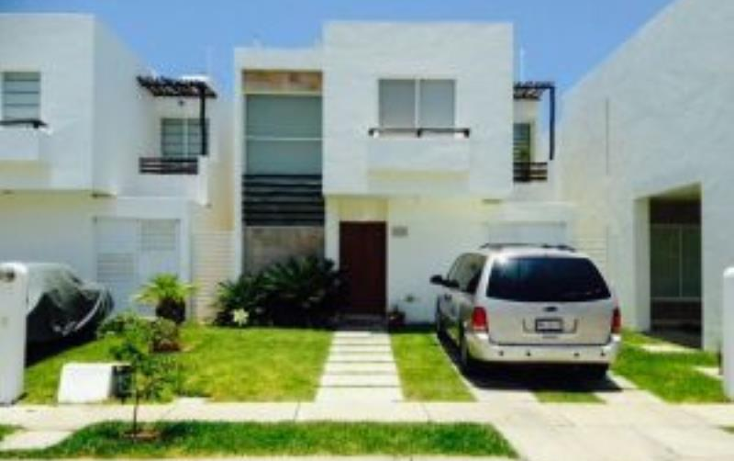 Foto de casa en venta en privada girasoles 3224, marina garden, mazatlán, sinaloa, 974809 No. 01