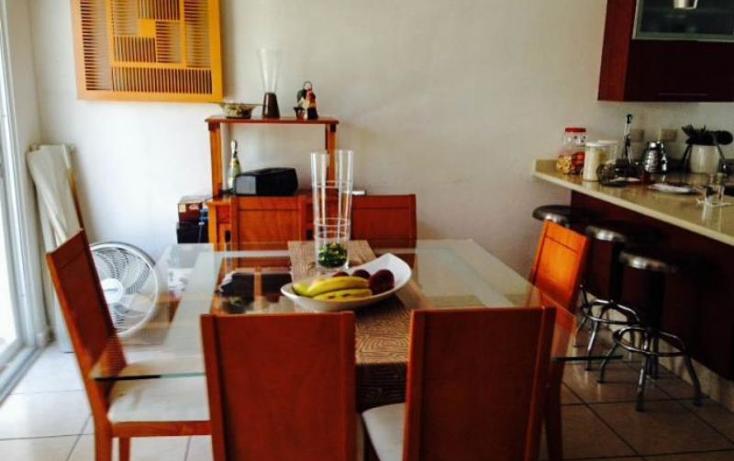 Foto de casa en venta en privada girasoles 3224, marina garden, mazatlán, sinaloa, 974809 No. 03