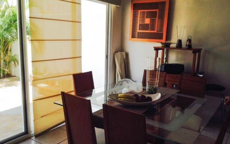 Foto de casa en venta en privada girasoles 3224, marina garden, mazatlán, sinaloa, 974809 No. 05