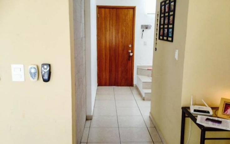 Foto de casa en venta en privada girasoles 3224, marina garden, mazatlán, sinaloa, 974809 No. 08