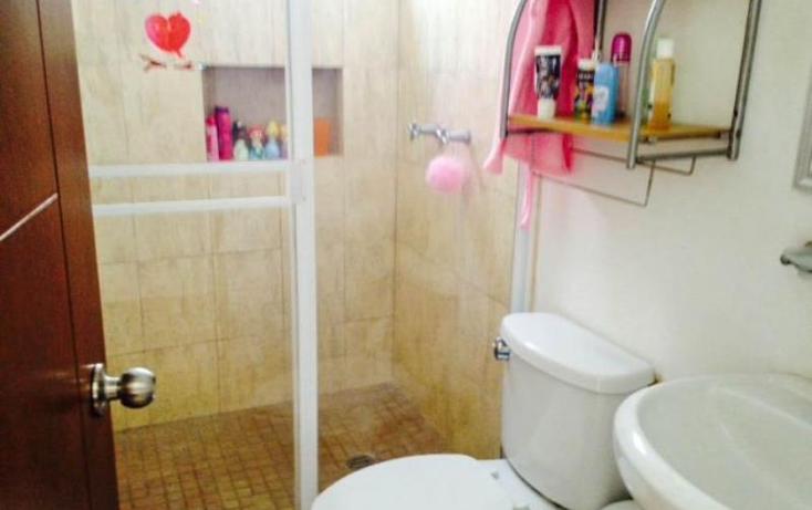 Foto de casa en venta en privada girasoles 3224, marina garden, mazatlán, sinaloa, 974809 No. 12