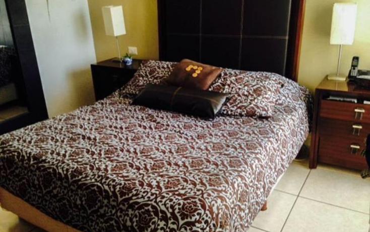 Foto de casa en venta en privada girasoles 3224, marina garden, mazatlán, sinaloa, 974809 No. 15