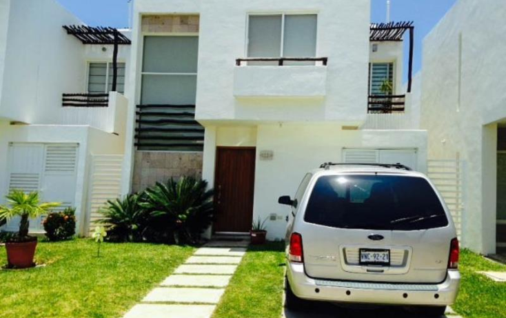 Foto de casa en venta en privada girasoles 3224, marina garden, mazatlán, sinaloa, 974809 No. 21