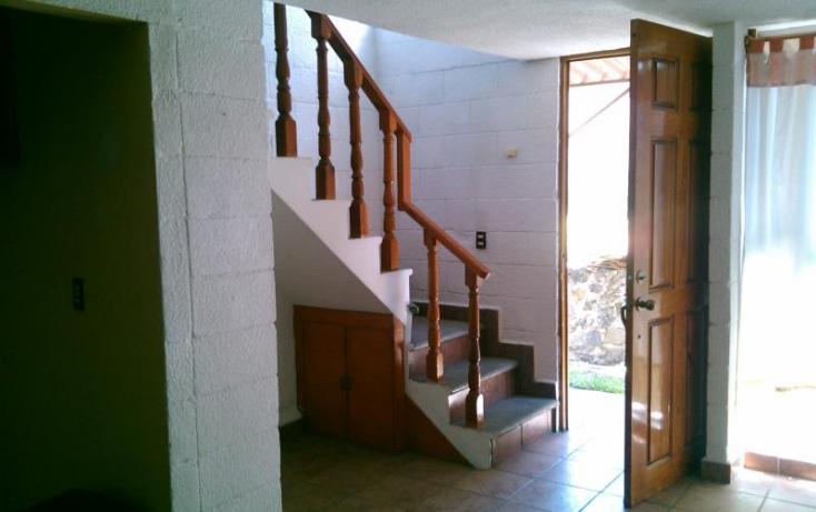 Foto de casa en venta en privada granada 26, 28 de agosto, jiutepec, morelos, 906663 no 04