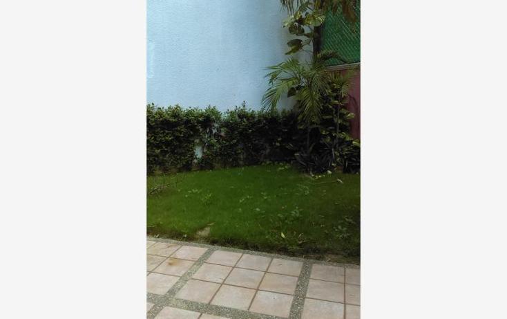 Foto de casa en renta en privada guayacan 115, atasta, centro, tabasco, 1798158 No. 11